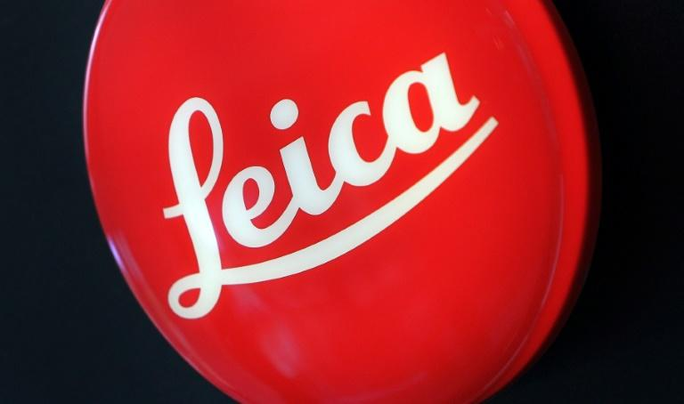 Leica latest to feel China's wrath over ad
