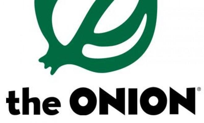 The Onion may or may not have been targeted by Syrian hackers.