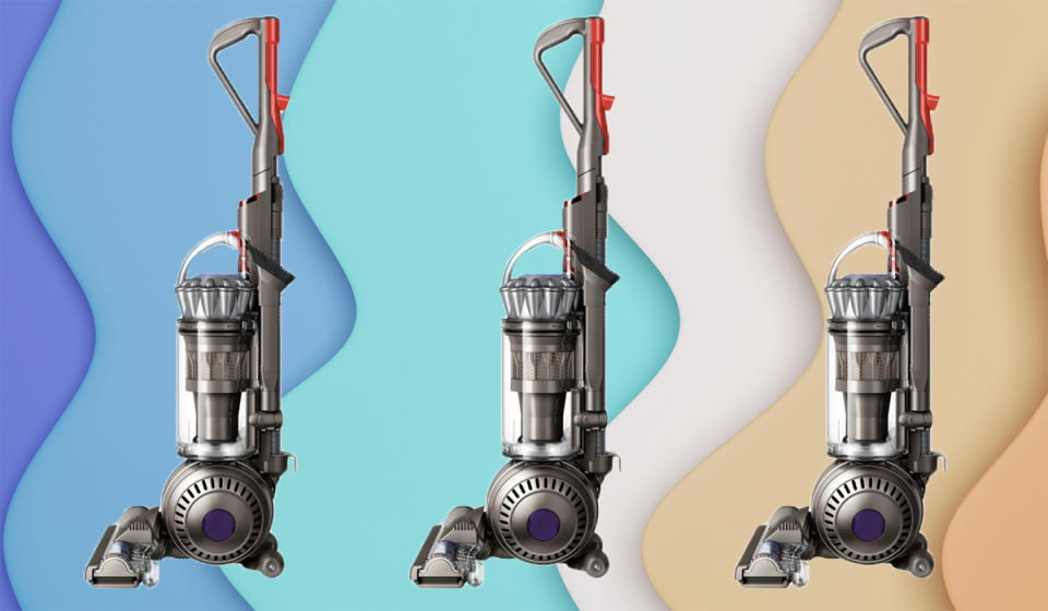 Save $200 on this crowd-favorite vac. (Photo: Dyson)