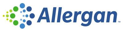 Allergan plc logo