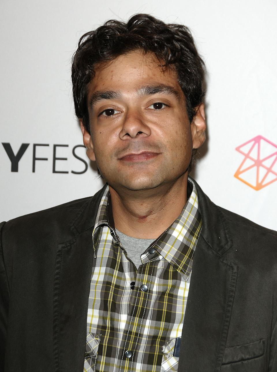 """Actor Shaun Weiss attends the """"Freaks & Geeks/Undeclared"""" event at PaleyFest 2011 at Saban Theatre on March 12, 2011 in Beverly Hills, California. *** Local Caption ***"""