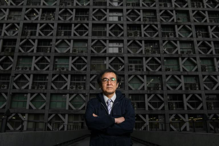Tomoya Shibayama says sea walls can give a crucial few minutes to allow for evacuation in the event of a tsunami