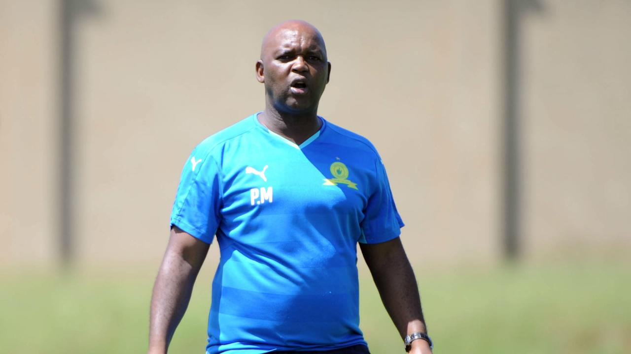 Mosimane has stated that victory on Saturday is crucial if Masandawana are to secure their place in next year's Caf Champions League