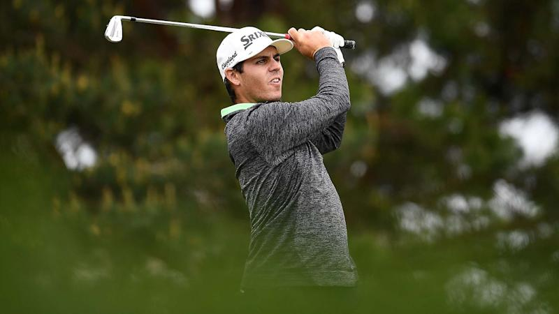 'I could hardly see': Atkins earns RSM spot in Monday-qualifier playoff ... in the dark