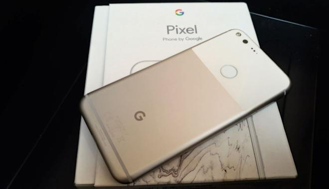 Google Pixel XL, review, Pixel XL review