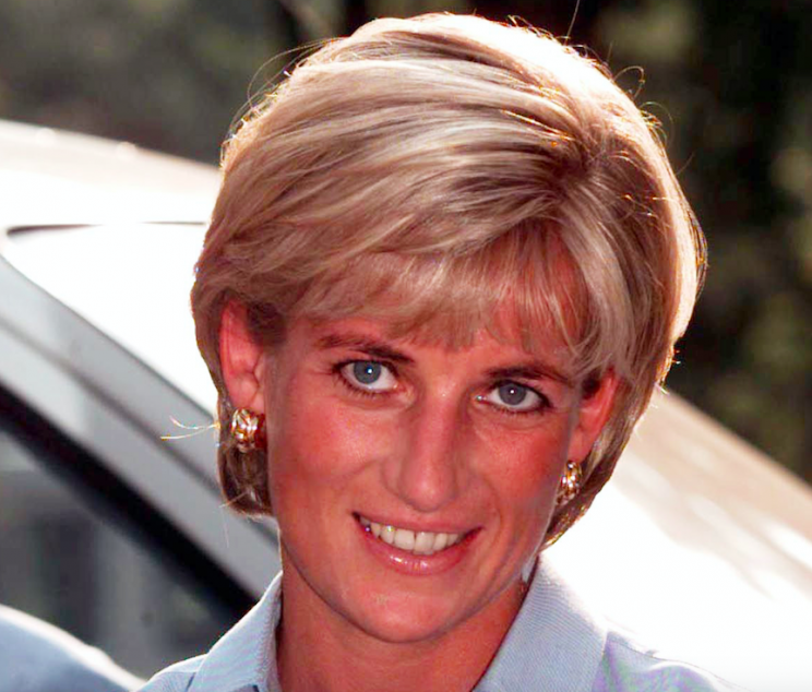 Prince Harry asked if his mum Princess Diana was really dead (Rex)