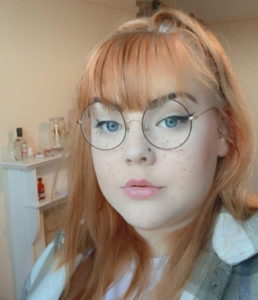 Ellen Packham, a second year Psychology student at the University of Northampton, says her learning and her mental health have been affected by the lockdowns (Photo: Supplied)