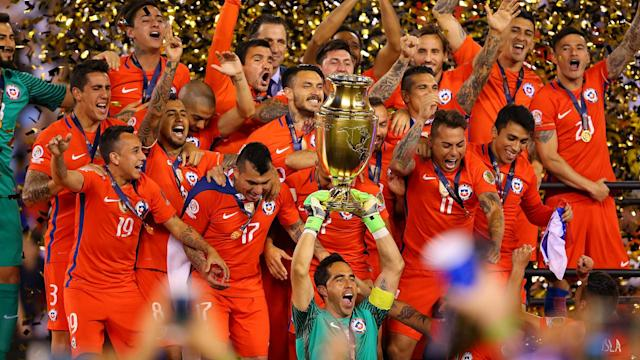 Club and international matches between teams in the confederations are likely to happen, according to the CONMEBOL president