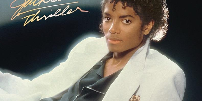 Michael Jackson's   Thriller Suit Reissued for His 60th Birthday