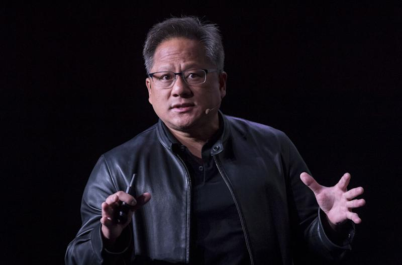Struggling Nvidia shares 'likely to remain hamstrung,' Bernstein says in downgrade