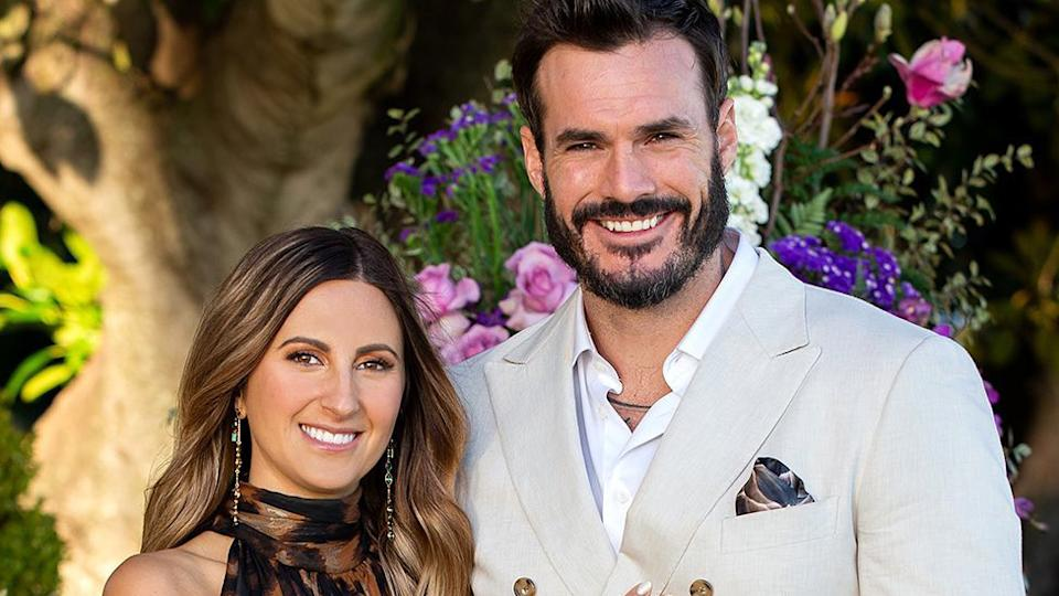 One former Bachelor contestant doesn't believe the pair will last for one huge reason. Photo: Ten