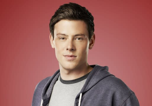 Glee Cast, Crew Gathers for Monteith Memorial