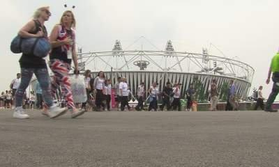 Will London Olympics Leave A Golden Legacy?