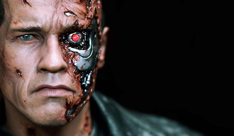 Image result for terminator eye
