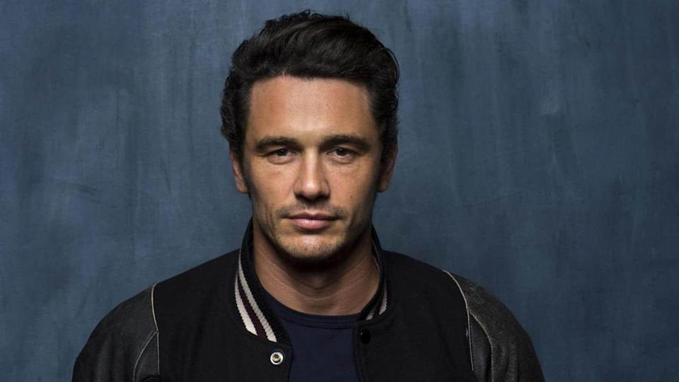 James Franco agrees to settle sexual-misconduct case for $2.2 million