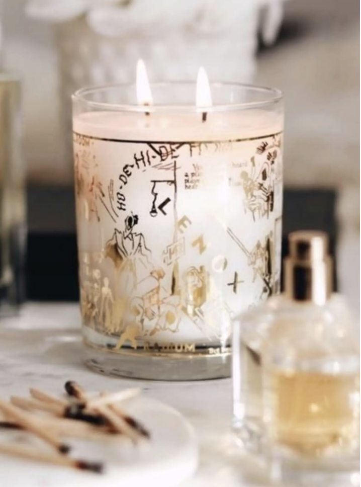 """<p><strong>Harlem Candle Company</strong></p><p>nordstrom.com</p><p><strong>$60.00</strong></p><p><a href=""""https://go.redirectingat.com?id=74968X1596630&url=https%3A%2F%2Fwww.nordstrom.com%2Fs%2Fharlem-candle-company-nightclub-map-of-harlem-candle%2F5922843&sref=https%3A%2F%2Fwww.housebeautiful.com%2Fshopping%2Fg1974%2Fhostess-gifts%2F"""" rel=""""nofollow noopener"""" target=""""_blank"""" data-ylk=""""slk:Shop Now"""" class=""""link rapid-noclick-resp"""">Shop Now</a></p><p>Adorned with a gilded map of Harlem's most famous nightlife spots, this candle makes a stylish addition to the coffee table long after it's burned out. </p>"""