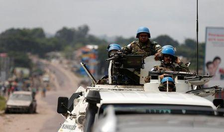 US warns against travel to Congo
