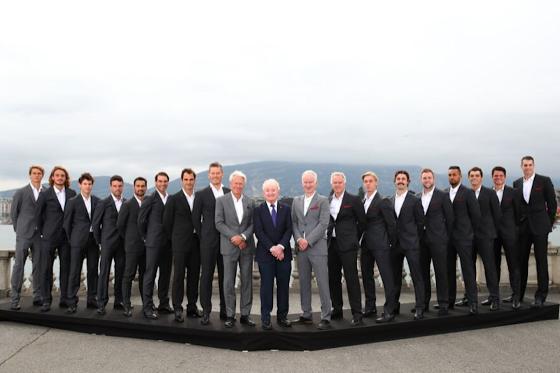 Laver Cup 2019 Live Streaming: Where to Watch Team Europe vs Team World Live Telecast