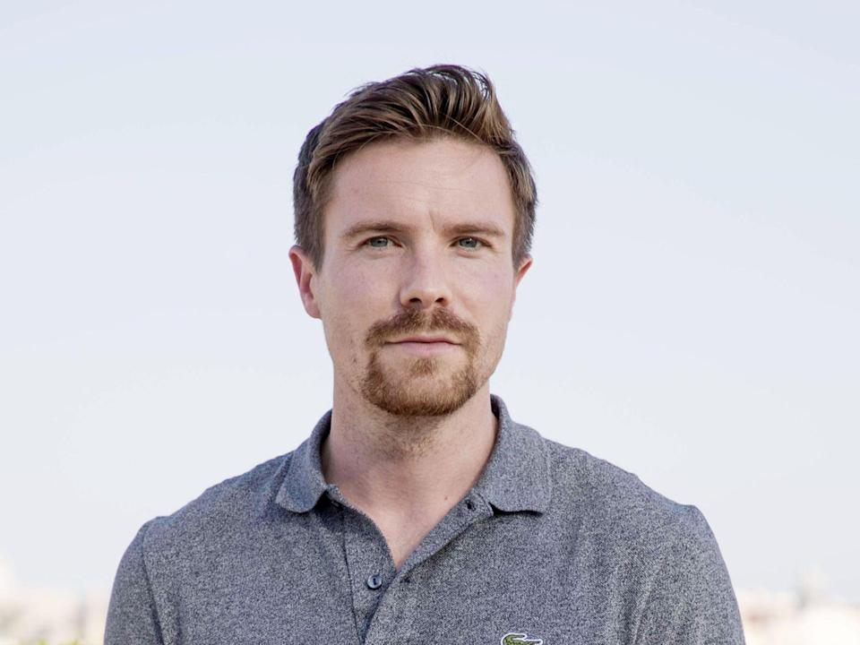 'Porn is part of our lives whether we directly consume it or not': Joe Dempsie speaks about British drama 'Adult Material' and his views on the divisive 'Game of Thrones' finale (Rex Features)