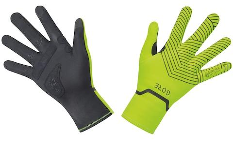 Gore-Tex Infinium Stretch Mid Gloves - Winter warmers, staying seen and stocking fillers – the ultimate Christmas guide for road cyclists and commuters