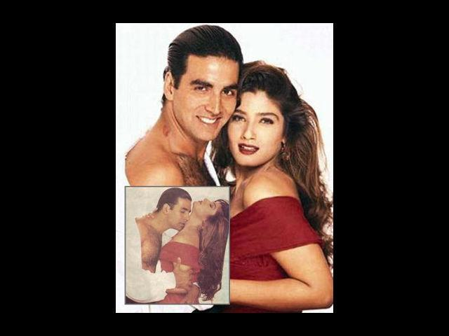 Raveena who was already dealing with the flamboyant nature of Akshay could not take this infidelity anymore and finally was left shattered. In her July 1999 interview, a heart-broken Raveena said that Akshay proposes to every girl and the speed on which he is going, he will soon have to address the parents of three-fourth of girls in Mumbai as 'Mom and Dad'. Raveena further said that she does not blame any other woman for her break up since it was her man who was not loyal. With this, the love that could have been turned into marriage ended on a sour and sad note.