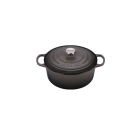 """<p><strong>Le Creuset </strong></p><p>nordstrom.com</p><p><a href=""""https://go.redirectingat.com?id=74968X1596630&url=https%3A%2F%2Fwww.nordstrom.com%2Fs%2Fle-creuset-signature-5-1-2-quart-round-enamel-cast-iron-french-dutch-oven%2F5583372&sref=https%3A%2F%2Fwww.goodhousekeeping.com%2Fhome-products%2Fg35129574%2Fnordstrom-home-sale-january-2021%2F"""" rel=""""nofollow noopener"""" target=""""_blank"""" data-ylk=""""slk:SHOP IT"""" class=""""link rapid-noclick-resp"""">SHOP IT </a></p><p><strong><del>$437.50</del> $360 (17% off)</strong></p><p>Want to flex your culinary muscle? Nordstrom is also taking $70 off Le Creuset's beloved Dutch oven.</p>"""