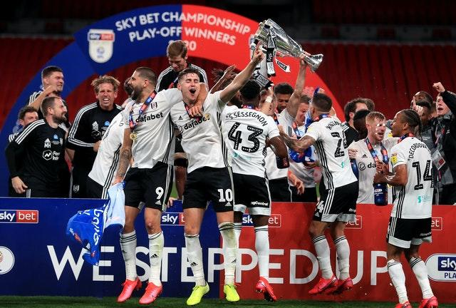 The Championship play-offs would be changed under the proposals