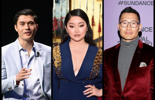 Hollywood Stars Condemn Anti-Asian Racism Amid Coronavirus Pandemic