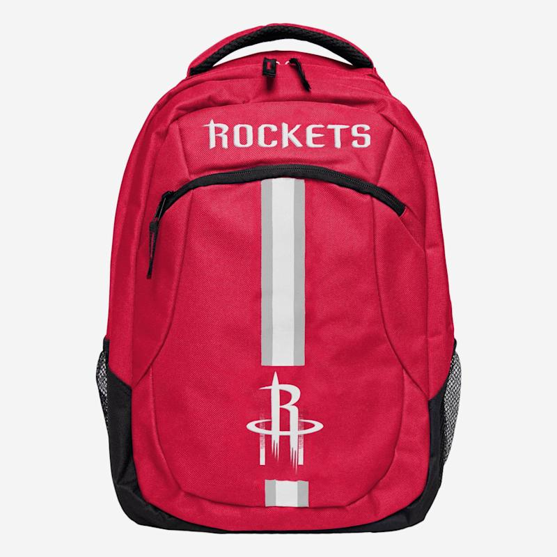 Rockets Action Backpack