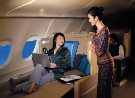 Singapore Airlines boosts Aussie, Asian, European flights