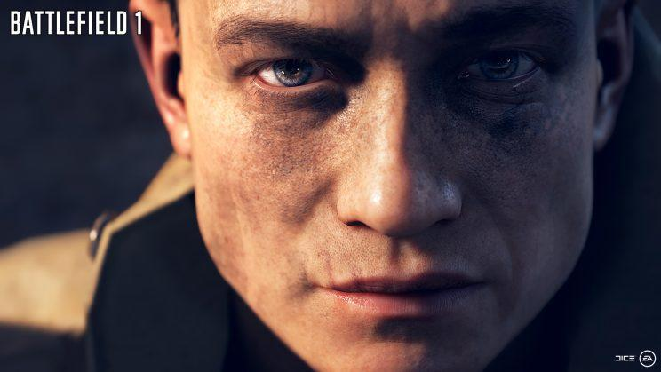 """""""Battlefield 1"""" shows the human cost of war."""