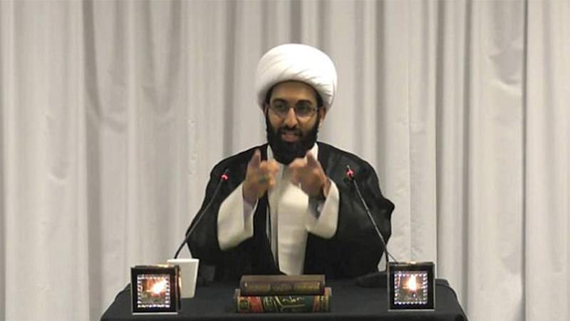 Sheikh Mohammad Tawhidi has also called for an official enquiry into Islamist extremism. Source: Facebook
