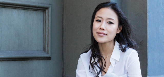Alicia Yoon, a Korean beauty expert and founder of Peach and Lily (Photo: Alicia Yoon)