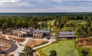 Dormie Club Clubhouse and Golf Shop