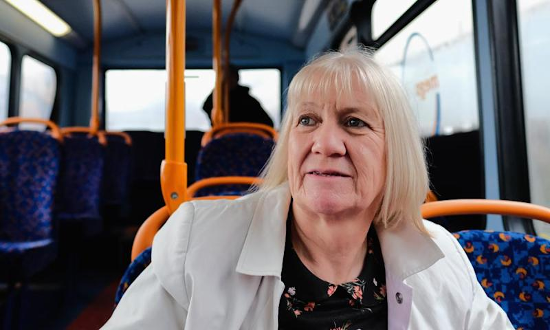 Sue Jeffery, the frontrunner to be Labour mayor of Tees Valley