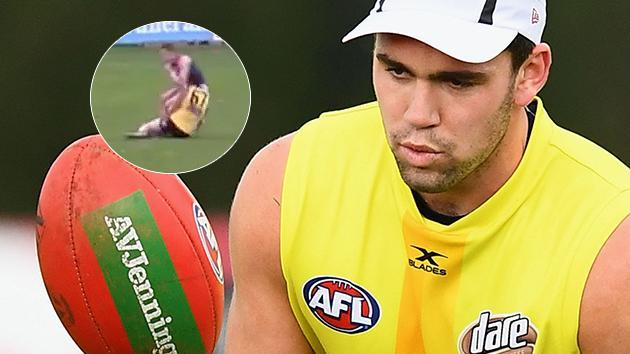 'Flat with the game': Concussion woes frustrating McCartin