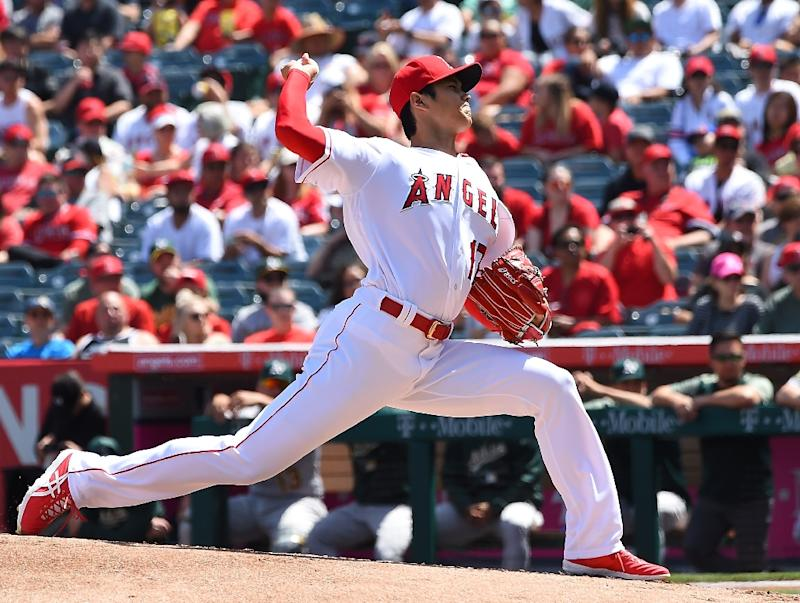 Shohei Ohtani homers in 3rd consecutive game
