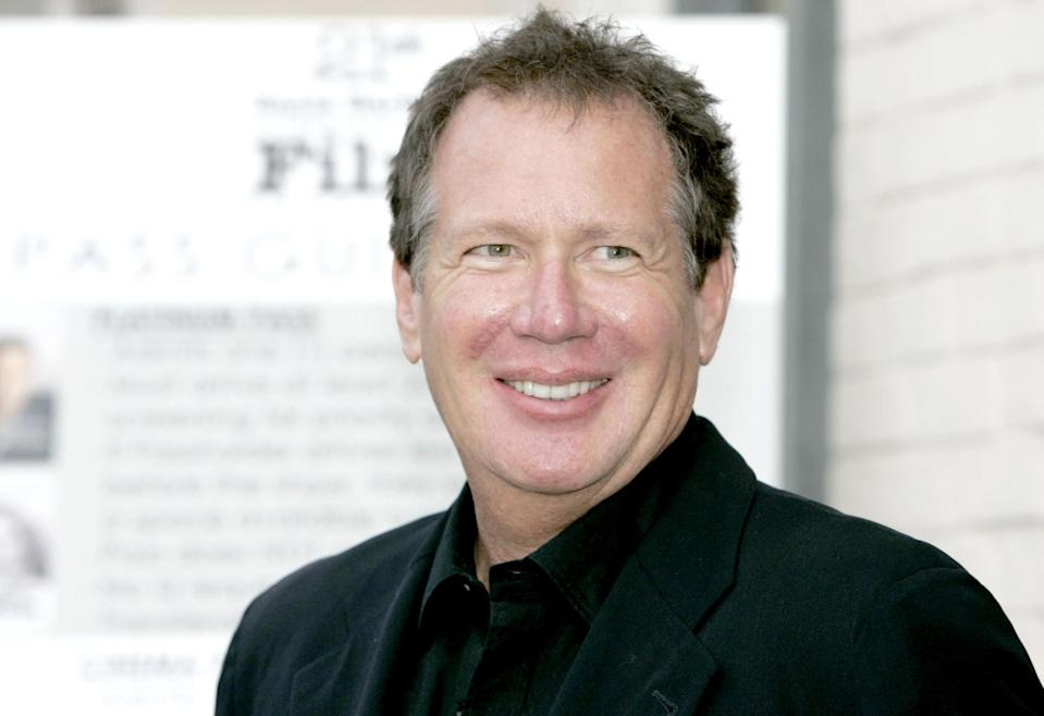 <p>Comedian Garry Shandling died on March 24, 2016 at 66 after a heart attack. Photo from Getty Images </p>