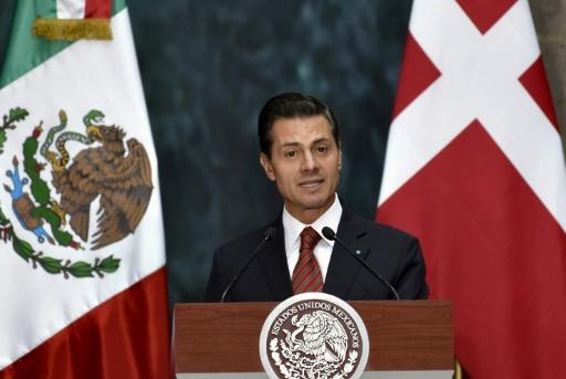 Mexico inflation hits new seven-year high