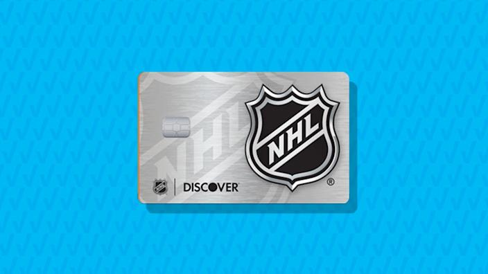 NHL Discover it