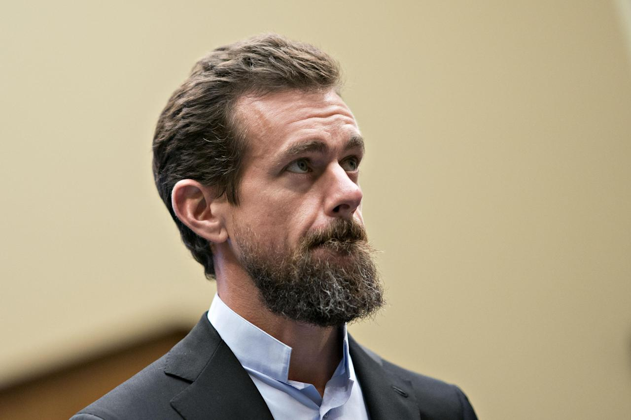 Daily Crunch: Jack Dorsey announces $1B relief fund