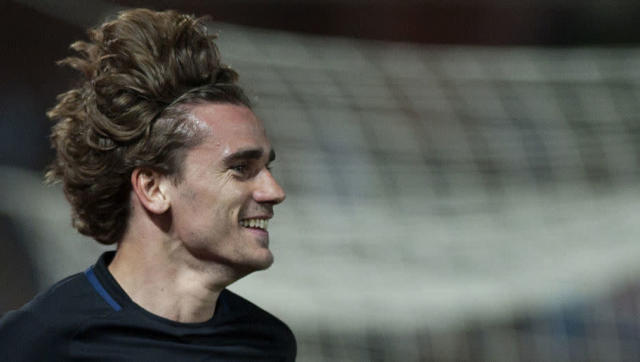 <p>It's pretty clear that Atlético Madrid striker Antoine Griezmann is number one on Jose Mourinho's summer transfer list.</p> <br><p>Griezmann has become one of the best players in Europe over the past three seasons and he has constantly been linked with a move to Manchester since his impressive performances in the European Championships.</p> <br><p>The French international has repeatedly expressed his desire to stay in the Spanish capital but his stay depends on the future of current boss Diego Simeone.</p> <br><p>Griezmann has a great relationship with Paul Pogba, which could sway his decision and ultimately see the two men play alongside each other next season at Old Trafford.</p>