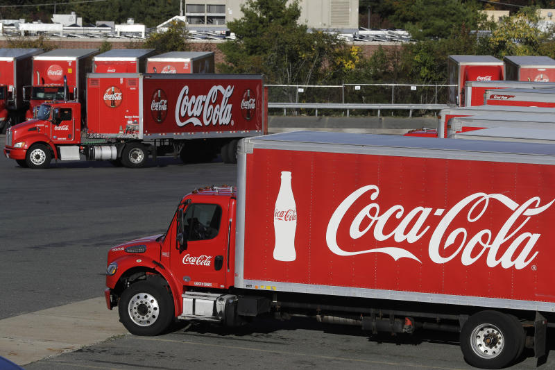 Coca-Cola to cut jobs in global restructuring