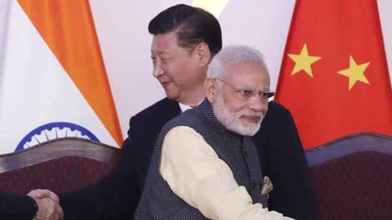 India, China to hold fifth round of disengagement talks today