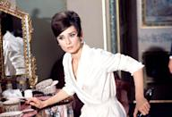 """<p><br><a class=""""link rapid-noclick-resp"""" href=""""https://www.amazon.com/How-Steal-Million-Audrey-Hepburn/dp/B000I9W0AQ/ref=sr_1_1?keywords=how+to+steal+a+million&qid=1551717712&s=instant-video&sr=1-1&tag=syn-yahoo-20&ascsubtag=%5Bartid%7C10063.g.36311815%5Bsrc%7Cyahoo-us"""" rel=""""nofollow noopener"""" target=""""_blank"""" data-ylk=""""slk:Watch Now"""">Watch Now</a></p><p>Nicole Bonnet's father is a con-artist. She happily lets him forge paintings in peace until one day he lends a forged masterpiece to a museum in Paris, where it is at risk of being discovered. As any dutiful daughter would, Audrey Hepburn's Nicole enlists the help of a high-stakes thief to steal back the fraudulent work—falling in love and attracting many suitors along the way. </p>"""