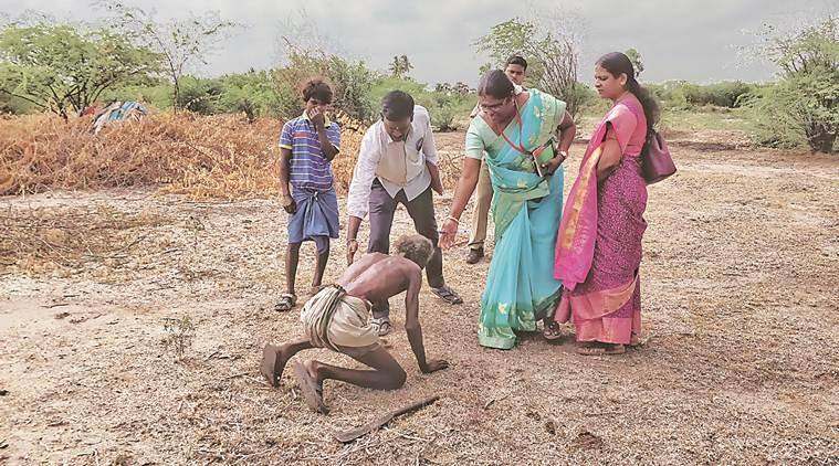 tamil nadu bonded labour, tamil nadu bonded labour row, bonded labour in tamil nadu, bonded labour in india, kancheepuram, kancheepuram bonded labour, tamil nadu government, india news, Indian Express