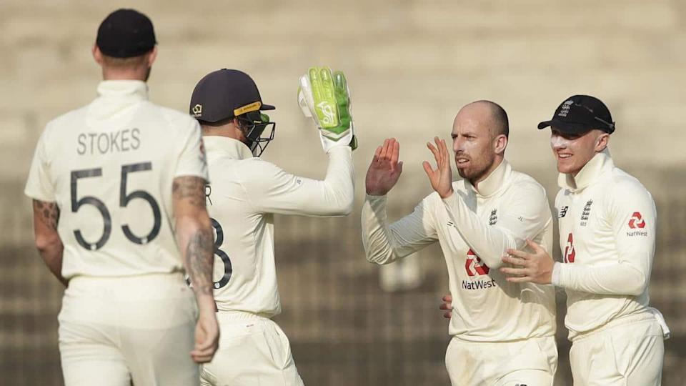 England outclass India, win the series opener: Match report