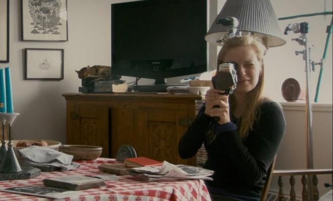 """I think it's a universal thing in every family, that people have their own specific versions of pivotal events or even small memories."" — Sarah Polley"