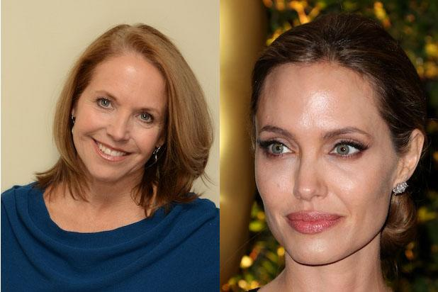 Sundance Day 6: What Are Katie Couric, Angelina Jolie and Kurt Russell Doing Here? 'Celebrity Branding' of Films