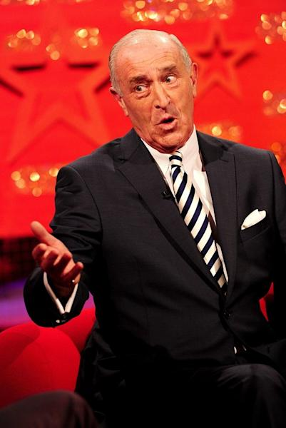 Former 'Strictly Come Dancing' judge Len Goodman has expressed his disappointment that professional dancer Brendan Cole has been let go from the show.